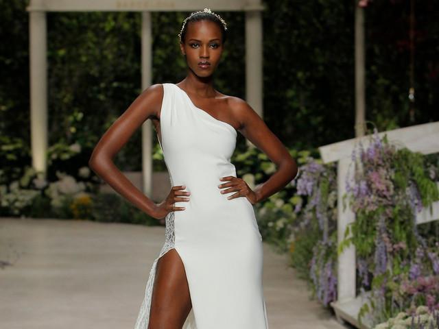 Vestidos de noiva ao estilo grego: saiba mais sobre esse estilo