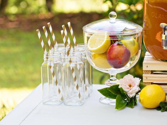 Boas-vindas refrescante: 5 limonadas caseiras para receber os convidados