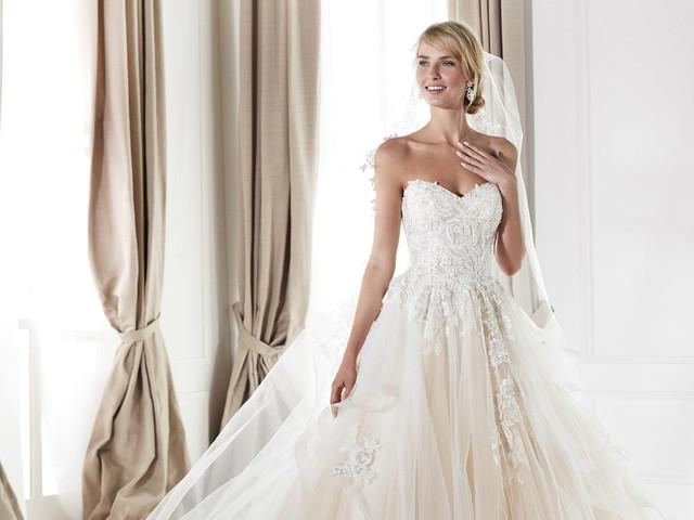 Vestidos Nicole: designer fala sobre as tendências para as noivas de 2020/2021
