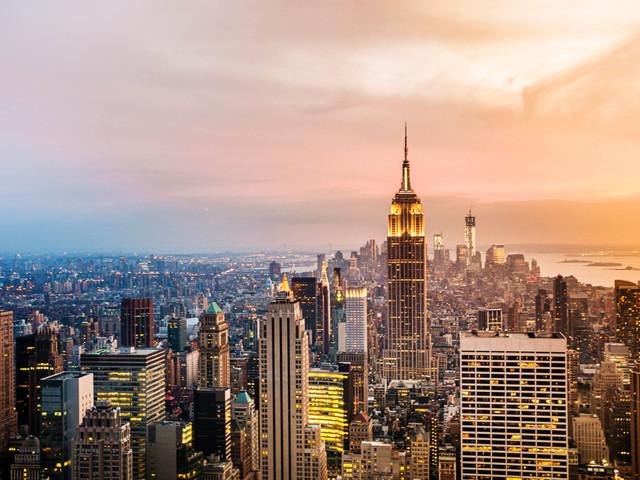 7 Motivos para passar a sua lua de mel em Nova York