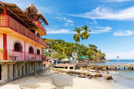Lua de Mel no México: lugares, cores e sabores inesquecíveis