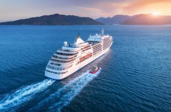 Lua de mel em alto mar: o que devem saber sobre esse estilo de viagem