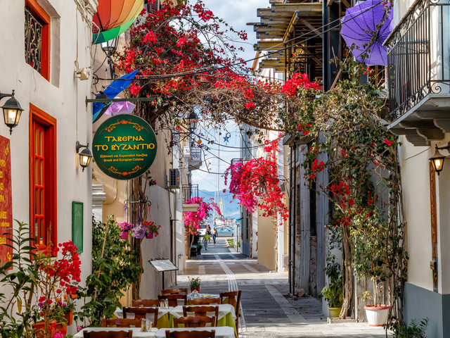 Lua de Mel na Grécia: uma viagem magistral além das ilhas