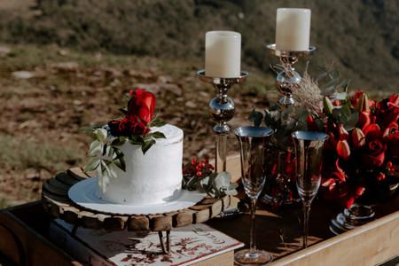 Bolos de casamento 2021: quais tendências são as mais esperadas?