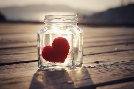 DIY: potinho com recados de amor para os apaixonados