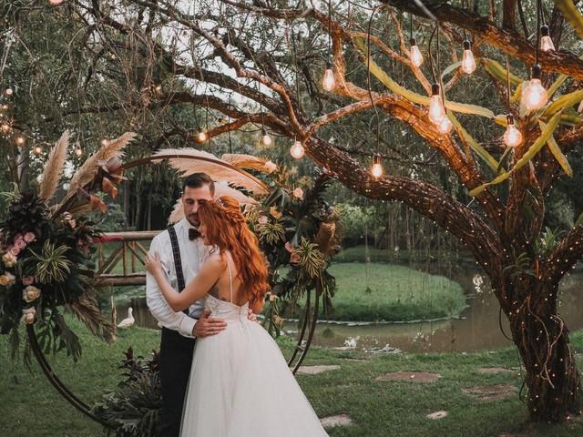 """Top Wedding Trends 2021-22! As tendências para quem se prepara para dizer """"sim"""""""