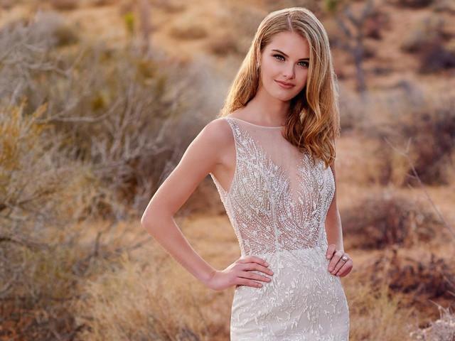 Vestidos de noiva Mon Cheri Bridals 2021: conheça a coleção Enchanting