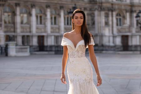 Vestidos de noiva Milla Nova 2021: coleção Milla by Lorenzo Rossi