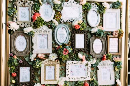 Teste: Qual é o seating plan ideal para o seu casamento?