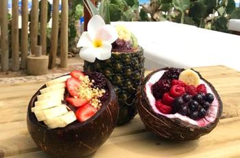 Açaí no casamento: como incluir essa iguaria amazônica no buffet