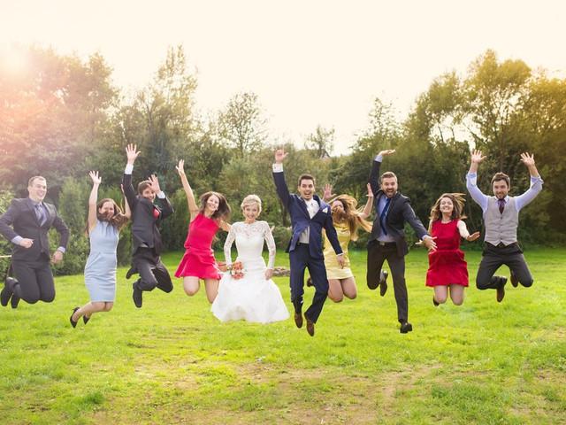 Entrando em uma grande família: o que você deve ter em mente