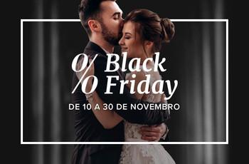 Black Friday: oportunidades imperdíveis para os casais!