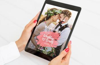 Descubra todas as tendências de casamento para 2022: oferecemos um e-Book perfeito para você!
