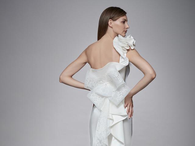 Vestidos de noiva Blumarine 2021: inspiração que você não pode perder