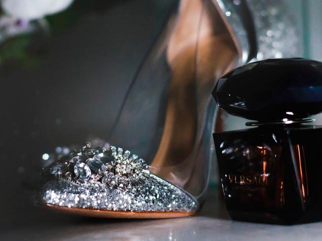 35 Sapatos prateados para a noiva: o glamour que você deseja está aqui