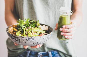 Abacate: aproveite esse super alimento na recepção (e no seu cotidiano!)