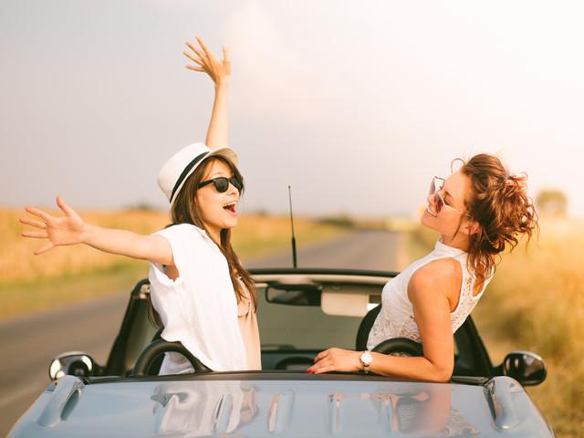 Teste: Qual seria a despedida de solteira perfeita para você?
