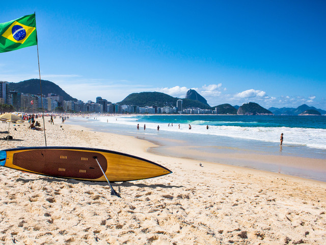 6 Razões para escolher um destino de lua de mel no Brasil