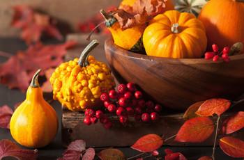 Porta-vela de abóbora! Como criar uma peça decorativa inspirada no Halloween?