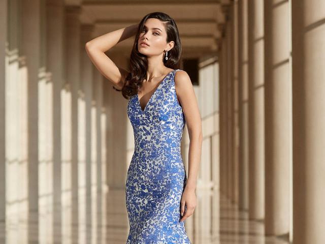 Vestidos de festa Rosa Clará: encante-se com a versatilidade da coleção 2020