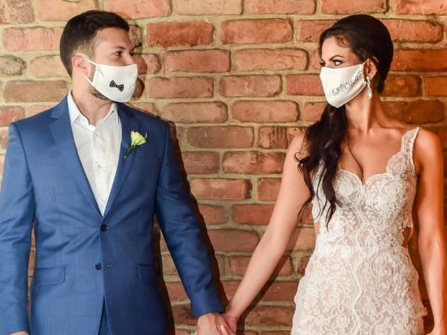 Informe global: casamentos no Brasil começam a ser planejados com adaptações à nova normalidade