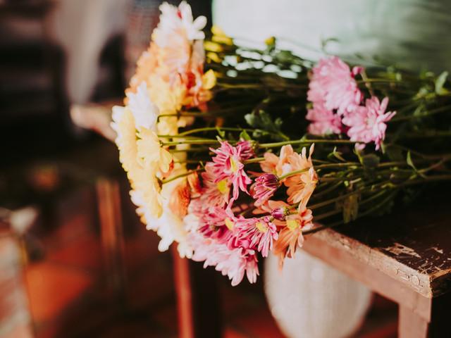 As 9 flores mais econômicas para o seu dia C