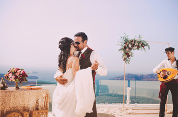 Casamento grego! Conheça todos os detalhes dessa celebração