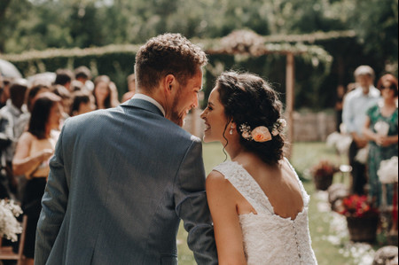 5 Leituras religiosas para o discurso de agradecimento dos noivos
