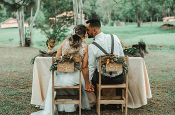 Casamentos e coronavírus: 95% dos casais seguem com seus planos para nova data