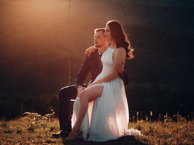 6 Dicas para que a sua sessão pós-casamento seja perfeita