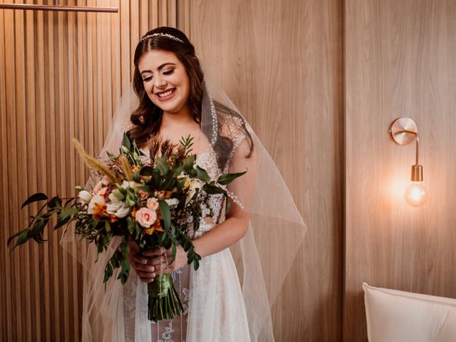 Penteados de noiva: os 8 modelos mais clássicos para a protagonista