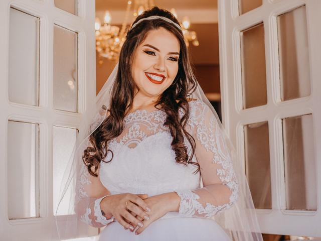 Delineador: 7 dicas para as noivas potencializarem seu olhar