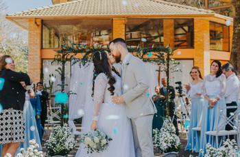 11 Coisas que os casais se esquecem de fazer antes da cerimônia