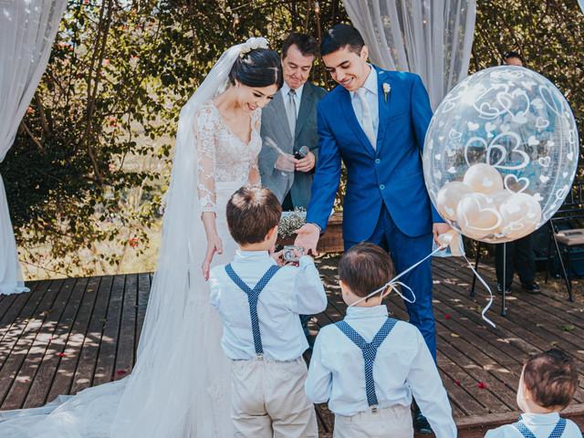 Classic Blue: a cor de 2020 para o seu casamento