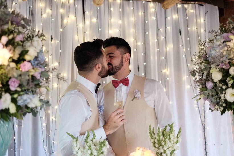 Casamentos homoafetivos: dúvidas mais comuns 💟 9