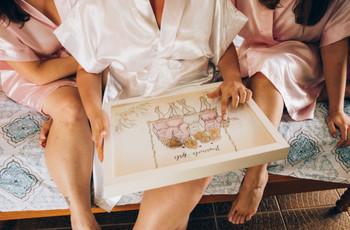10 Recordações do casamento que merecem ser emolduradas