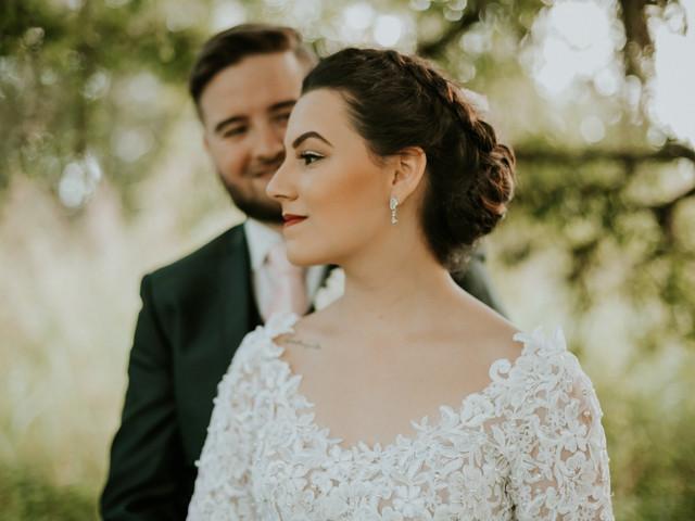 Maquiagem clássica: conselhos para as escolhas da noiva