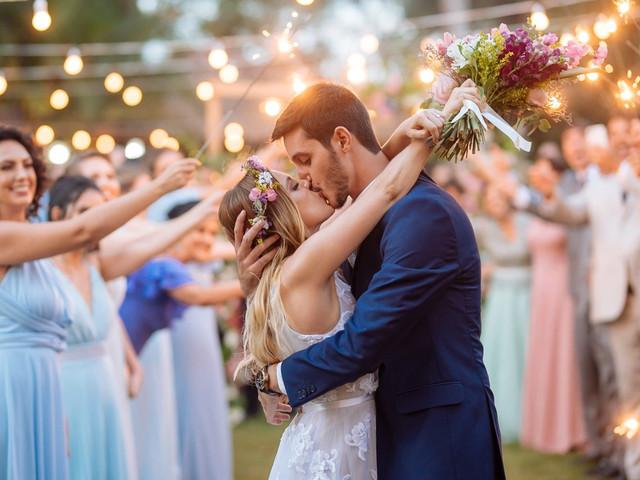 """Casamento na primavera: 7 ideias para marcar a estação do seu """"sim"""""""