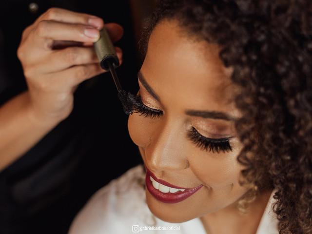 Maquiagem noturna: todas as dicas que uma noiva precisa