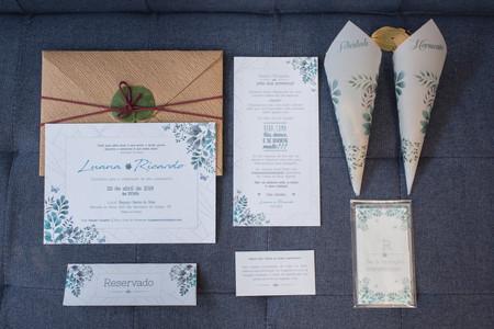 Como especificar o tipo de traje no convite de casamento