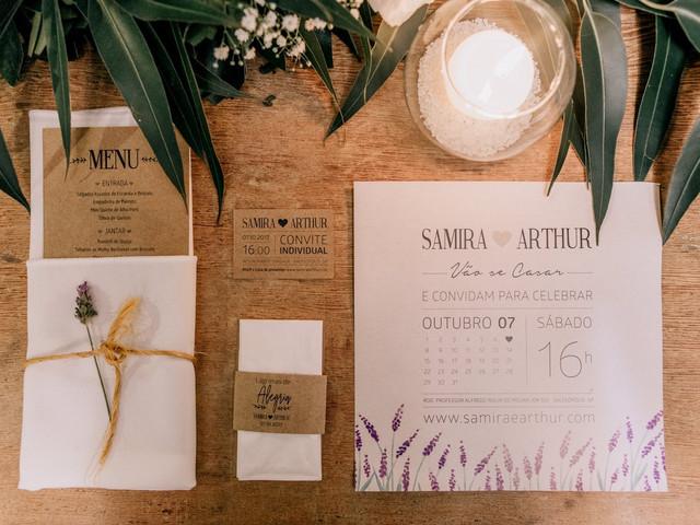 A importância da papelaria do casamento: 5 coisas para se levar em conta