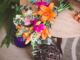 10 Perguntas fundamentais para o florista do seu casamento