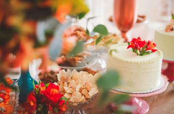 Fotos de casamento sem os noivos... 9 detalhes que não podem faltar!