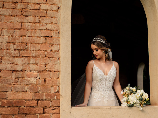 Missão vestido de noiva! Precauções para que ele chegue perfeito ao seu dia C