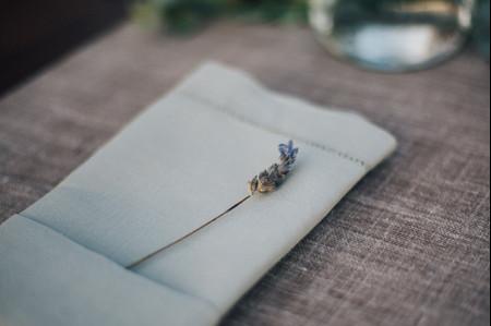 Querem um casamento minimalista? Vejam o que precisam para essa proposta