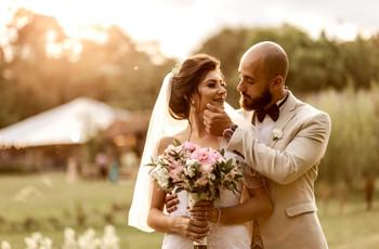 Os discursos de casamento mais emocionantes do cinema e da televisão