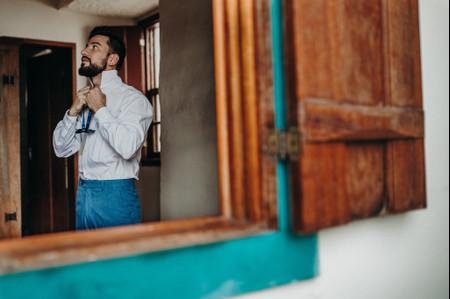 "Roupa íntima masculina: é hora de falar sobre ""a lingerie"" do noivo"