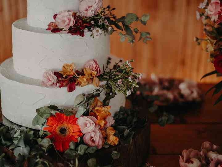6 Perguntas imprescindíveis para o confeiteiro do bolo do casamento