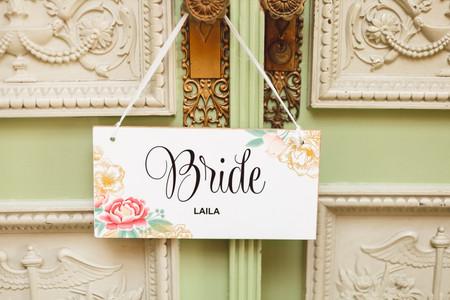 7 Medos secretos que a noiva guarda... a sete chaves