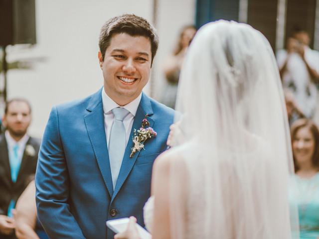 """Acessórios em tons de azul para o noivo: o seu """"something blue"""""""